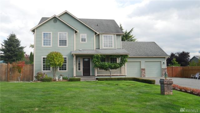 11215 222nd Av Ct E, Buckley, WA 98321 (#1371210) :: Real Estate Solutions Group