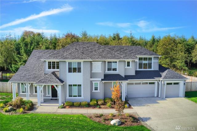 16720 63rd Ave NW, Stanwood, WA 98292 (#1371213) :: McAuley Real Estate