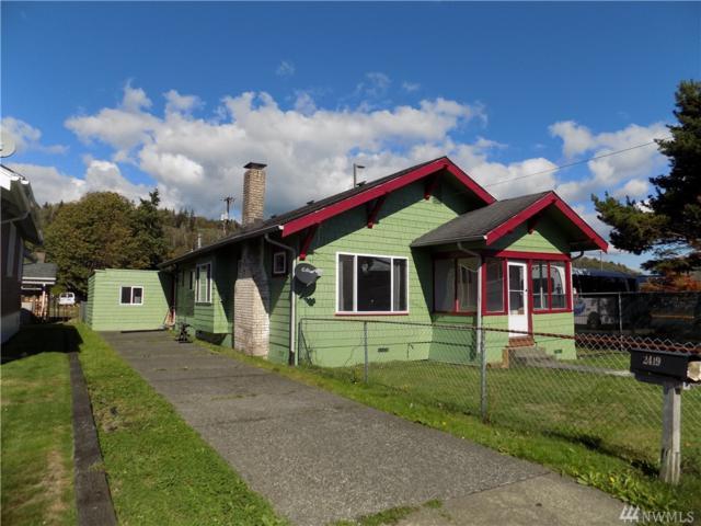 2419 Aberdeen Ave, Hoquiam, WA 98520 (#1371220) :: Crutcher Dennis - My Puget Sound Homes