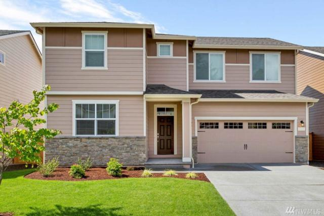 9106 NE 165th Ave, Vancouver, WA 98682 (#1371221) :: Better Homes and Gardens Real Estate McKenzie Group