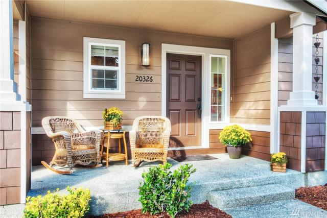 20326 190th Ave E, Orting, WA 98360 (#1371223) :: Real Estate Solutions Group