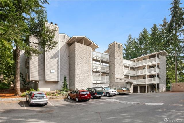 14537 NE 40th St H103, Bellevue, WA 98007 (#1371229) :: Real Estate Solutions Group