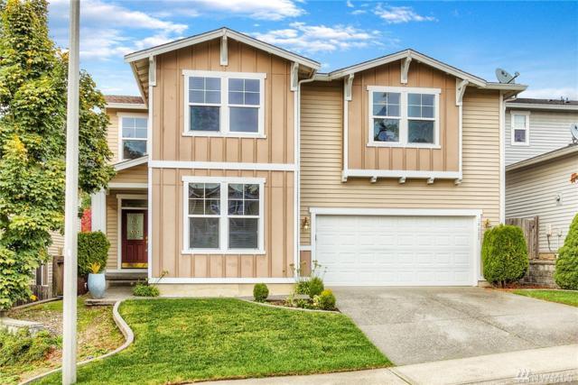 14022 SE 281st Place, Kent, WA 98042 (#1371241) :: McAuley Real Estate