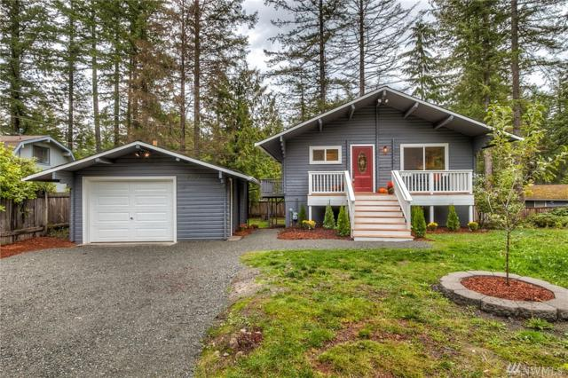 42919 SE 172nd Place, North Bend, WA 98045 (#1371264) :: Real Estate Solutions Group
