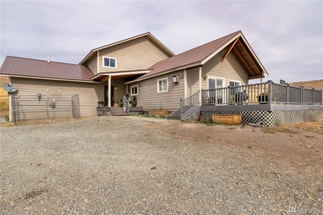 552 Bill Shaw Rd, Pateros, WA 98846 (#1371269) :: Real Estate Solutions Group