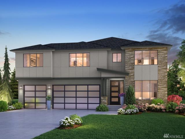 10301 SE 8th St, Bellevue, WA 98004 (#1371295) :: The DiBello Real Estate Group