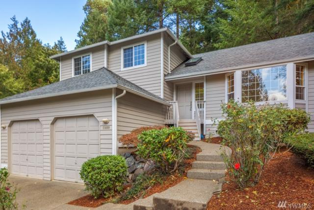 11409 67th Ave Nw, Gig Harbor, WA 98332 (#1371298) :: Real Estate Solutions Group