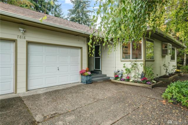 7818 S 114th St, Seattle, WA 98178 (#1371311) :: Better Homes and Gardens Real Estate McKenzie Group