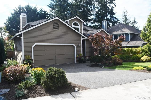 24521 SE 43rd Place, Sammamish, WA 98029 (#1371321) :: Ben Kinney Real Estate Team