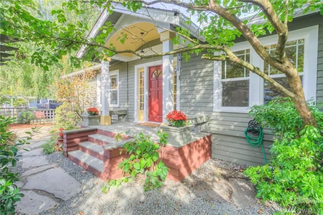 102 NE 64th St, Seattle, WA 98115 (#1371323) :: Real Estate Solutions Group