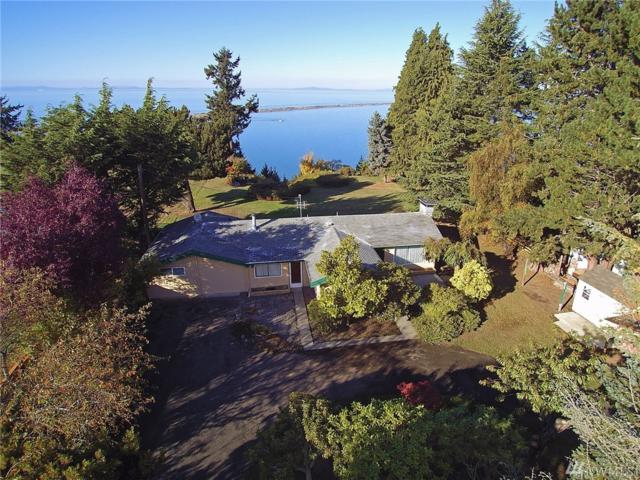 622 W Anderson Rd, Sequim, WA 98382 (#1371360) :: Real Estate Solutions Group
