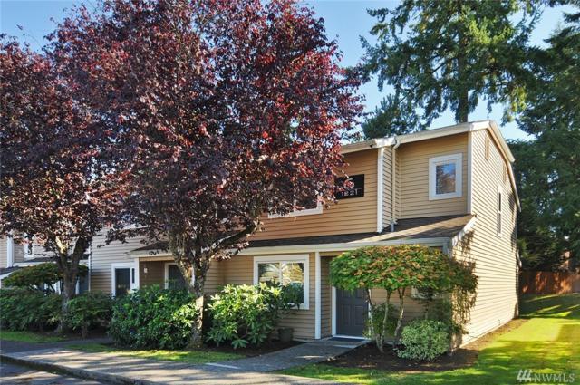 1221 S 238th Lane #601, Des Moines, WA 98198 (#1371395) :: Mike & Sandi Nelson Real Estate