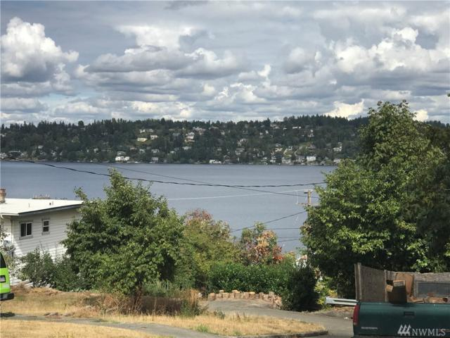 6721 S Thayer St, Seattle, WA 98178 (#1371405) :: Better Homes and Gardens Real Estate McKenzie Group
