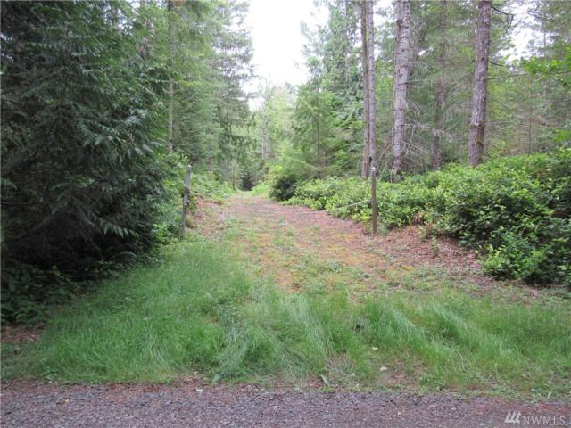 2-.70acres NW Morning Star Lane, Seabeck, WA 98380 (#1371407) :: Homes on the Sound