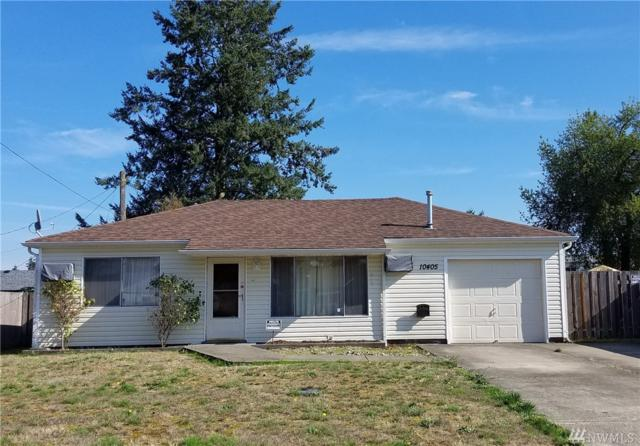 10405 Cronins Dr SW, Lakewood, WA 98499 (#1371429) :: Real Estate Solutions Group