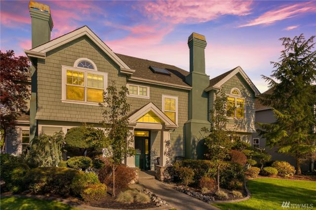 7220 Chanticleer Ave SE, Snoqualmie, WA 98065 (#1371432) :: The DiBello Real Estate Group