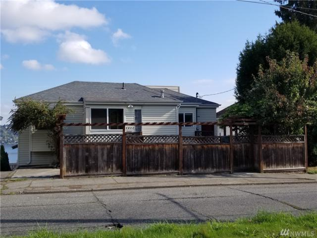 9812 Water Ave S, Seattle, WA 98118 (#1371443) :: Real Estate Solutions Group