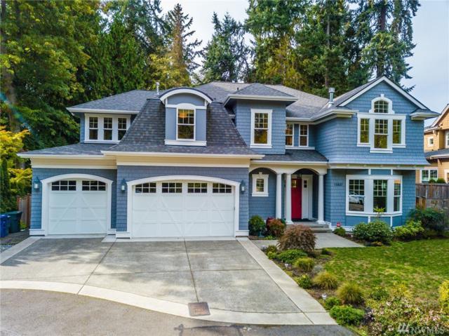 10637 Woodhaven Lane, Bellevue, WA 98004 (#1371451) :: The DiBello Real Estate Group