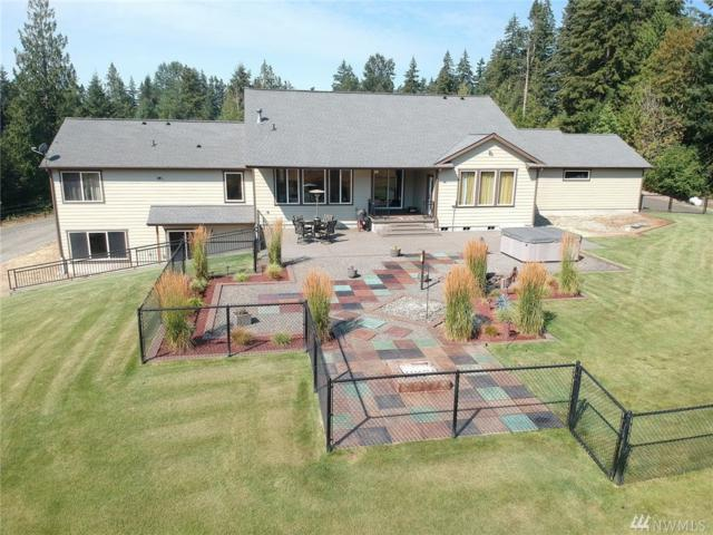 12320 SE Vail Cut Off Rd, Rainier, WA 98576 (#1371471) :: NW Home Experts