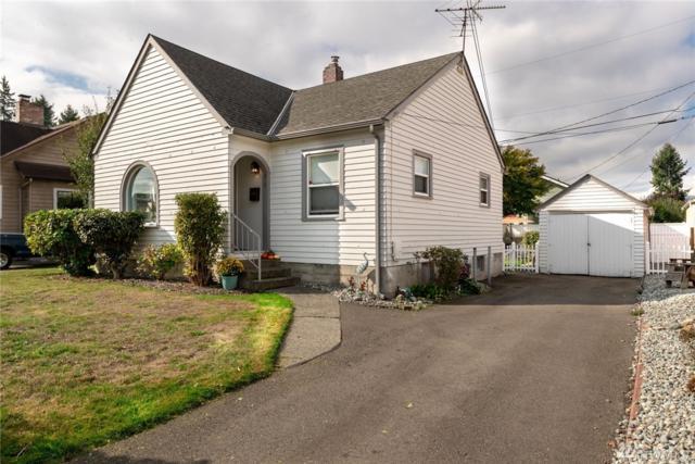 215 J St SE, Auburn, WA 98002 (#1371476) :: Real Estate Solutions Group