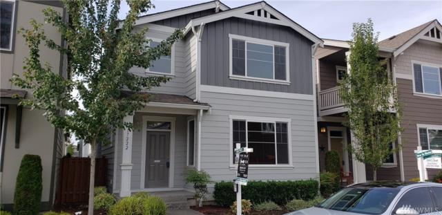 17222 117th Ave E, Puyallup, WA 98374 (#1371495) :: Real Estate Solutions Group