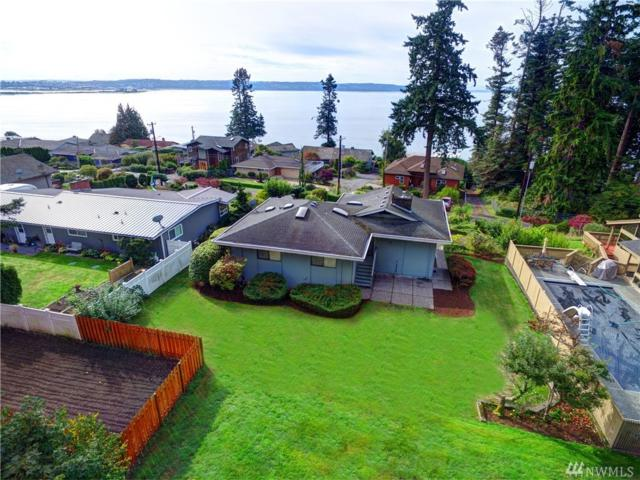 507 Priest Point Dr NW, Tulalip, WA 98271 (#1371513) :: Real Estate Solutions Group