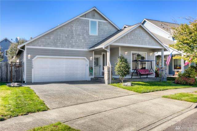7149 Stone St SE, Lacey, WA 98513 (#1371526) :: Real Estate Solutions Group