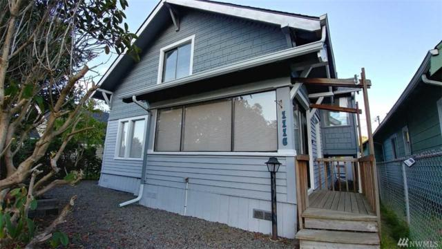 1116 Lincoln, Hoquiam, WA 98550 (#1371535) :: Real Estate Solutions Group