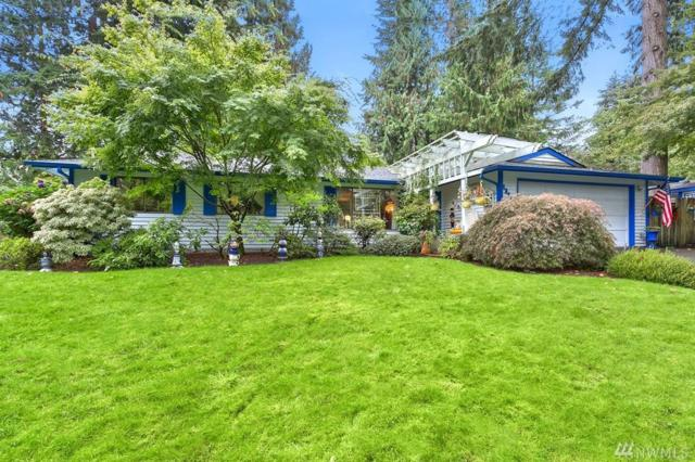 13411 25th Ave SE, Mill Creek, WA 98012 (#1371553) :: Real Estate Solutions Group