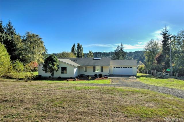 780 SE Arcadia Rd, Shelton, WA 98584 (#1371587) :: Costello Team