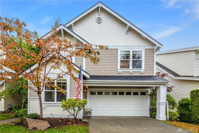 7115 Autumn Ave SE, Snoqualmie, WA 98065 (#1371595) :: Costello Team