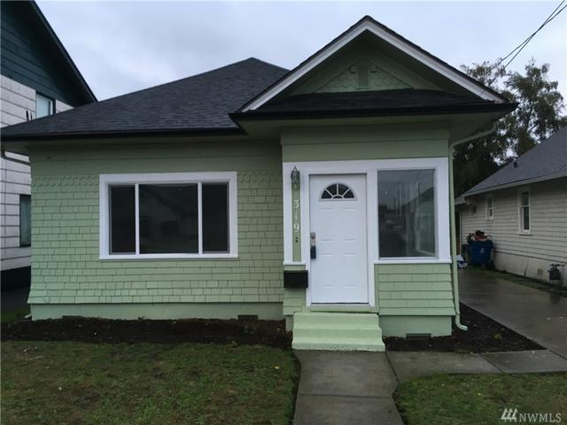 319 Karr Ave, Hoquiam, WA 98550 (#1371613) :: Crutcher Dennis - My Puget Sound Homes