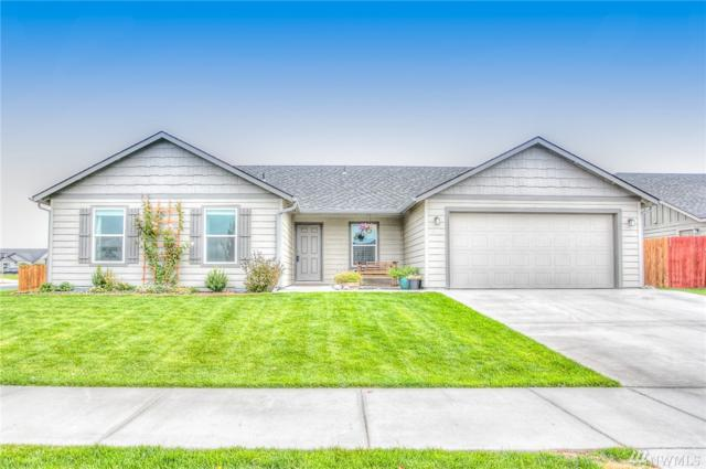 801 S Blessing St, Moses Lake, WA 98837 (#1371619) :: Real Estate Solutions Group