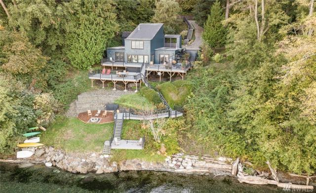 16608 86th Place SW, Vashon, WA 98070 (#1371627) :: Real Estate Solutions Group