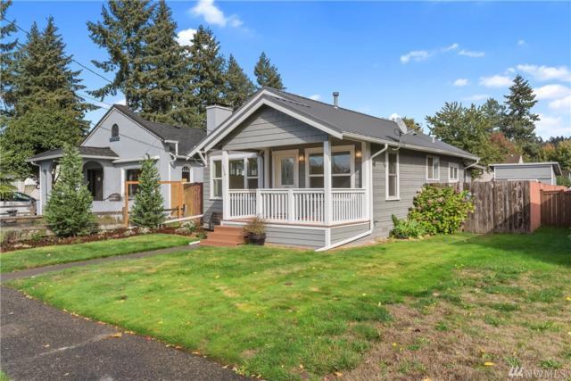 116 N St NE, Auburn, WA 98002 (#1371632) :: Real Estate Solutions Group