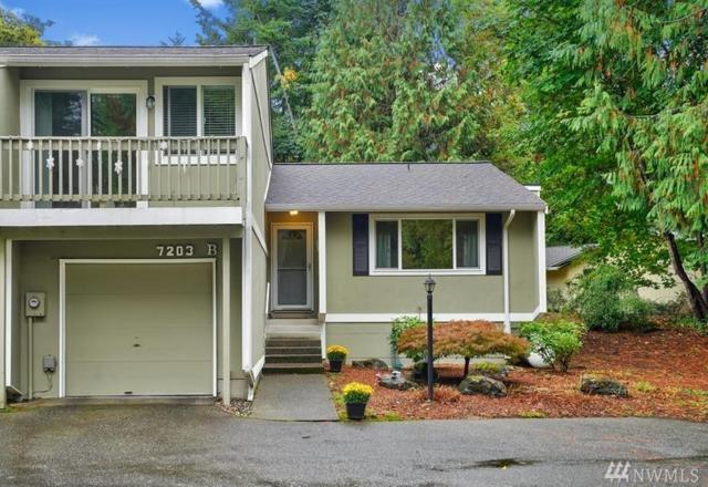 7203 87th Ave NW B, Gig Harbor, WA 98335 (#1371646) :: Real Estate Solutions Group