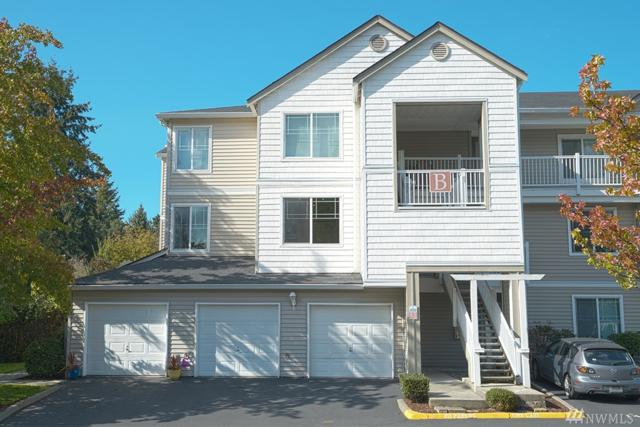 2009 SE 196th St B201, Bothell, WA 98012 (#1371651) :: Real Estate Solutions Group