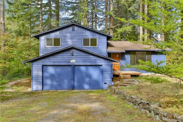 17425 426th Ave SE, North Bend, WA 98045 (#1371656) :: Real Estate Solutions Group