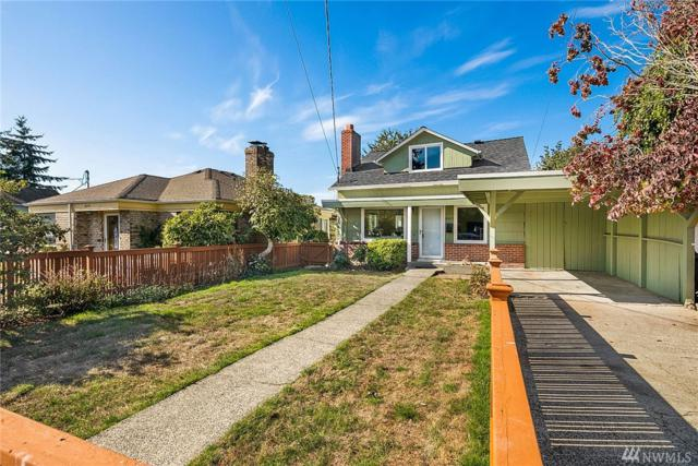 8911 2nd Ave NE, Seattle, WA 98115 (#1371691) :: Real Estate Solutions Group