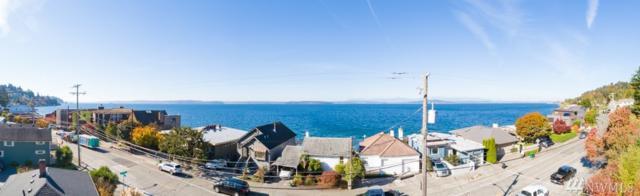 5312 Beach Dr SW, Seattle, WA 98136 (#1371698) :: Icon Real Estate Group
