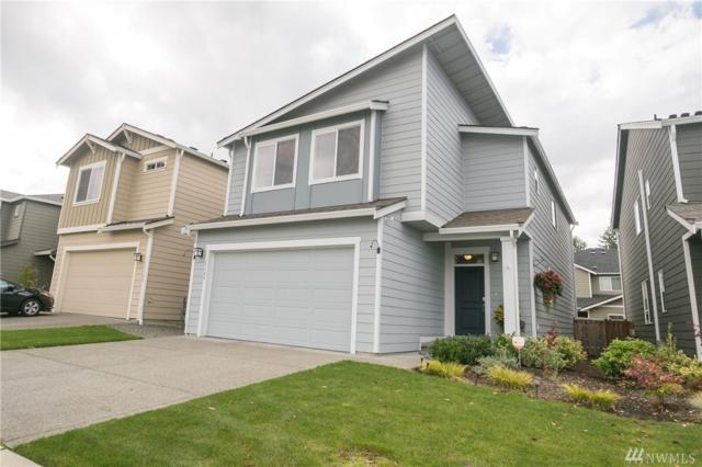 17304 115th Ave E, Puyallup, WA 98374 (#1371706) :: Real Estate Solutions Group