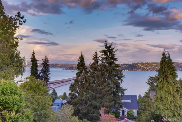 1524 33 Ave S, Seattle, WA 98144 (#1371722) :: Kwasi Bowie and Associates