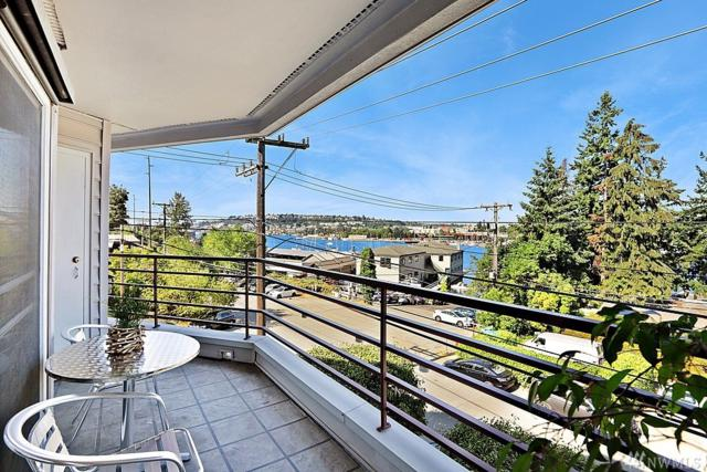 3100 Fairview Ave E #303, Seattle, WA 98102 (#1371752) :: Real Estate Solutions Group