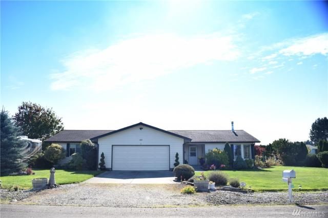 60 Mclaughlin Rd, Sequim, WA 98382 (#1371770) :: Real Estate Solutions Group