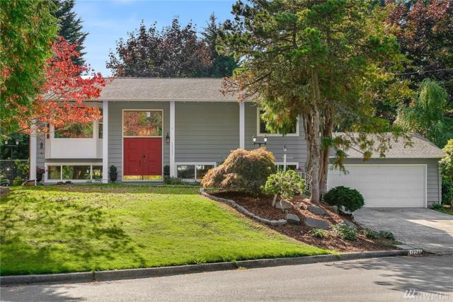 12241 SE 62nd St, Bellevue, WA 98006 (#1371790) :: Better Homes and Gardens Real Estate McKenzie Group