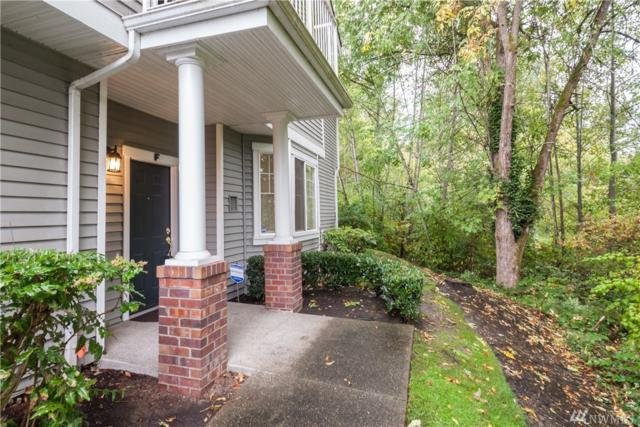 205 S 51st St F, Renton, WA 98055 (#1371800) :: Real Estate Solutions Group