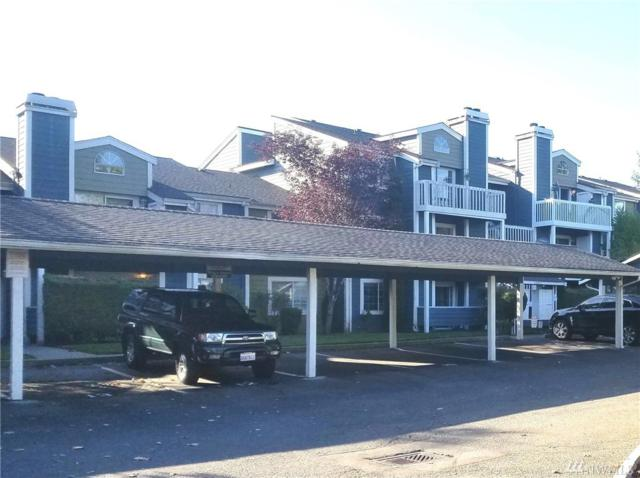 22831 30th Ave S #106, Des Moines, WA 98198 (#1371822) :: Real Estate Solutions Group