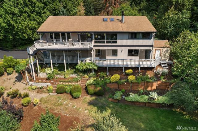 14919 NE 147th Ct, Woodinville, WA 98072 (#1371844) :: Icon Real Estate Group