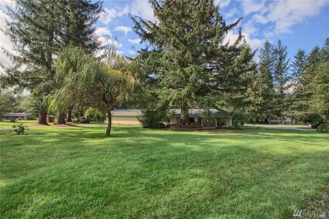 31805 SE Lake Walker Rd, Enumclaw, WA 98022 (#1371890) :: Crutcher Dennis - My Puget Sound Homes