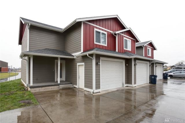 809 Mead Ave 1-9, Everson, WA 98247 (#1371893) :: Icon Real Estate Group